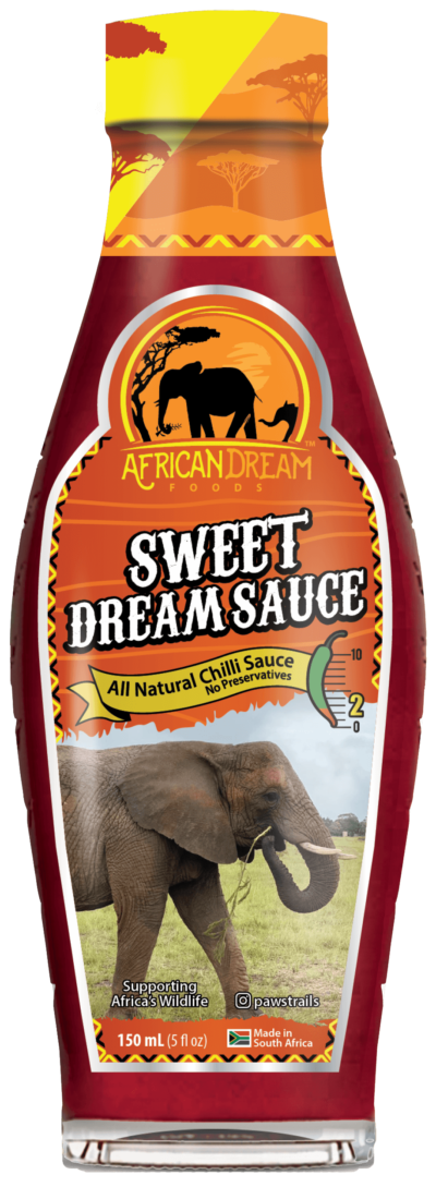 Sweet Dream Chilli Sauce