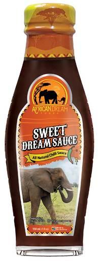 Sweet Dream Sauce