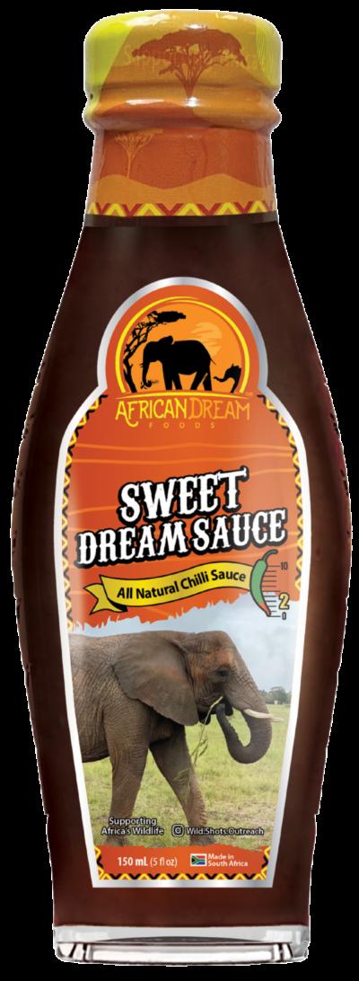 Sweet Dream Chilli Sauce