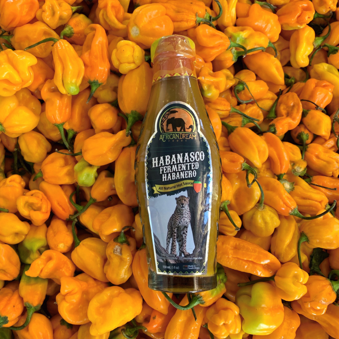 Habanasco – Fermented Habanero Hot Sauce