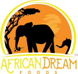 African Dream Foods Logo
