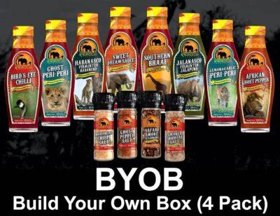BOYB-4 pack