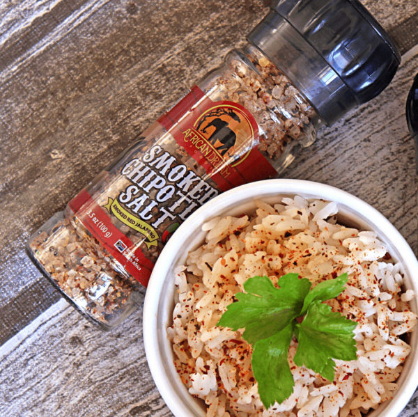 Spice Smoked Chipotle Shot 1.