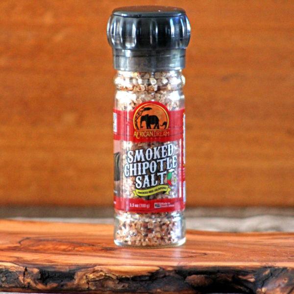 Smoked Chiptole Salt