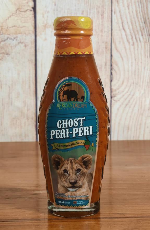 best-hot-sauce-ADF-Ghost-Peri-Peri