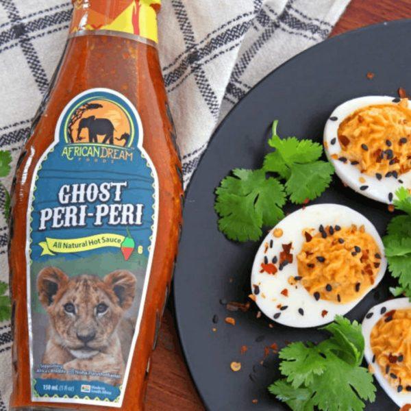 Ghost-Peri-Peri-Eggs