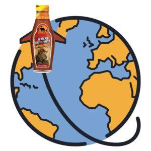 Hot-Sauce-Around-The -World